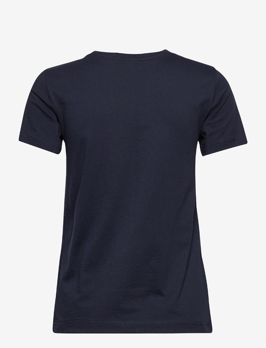 Champion Damen Crewneck T-Shirt 113223