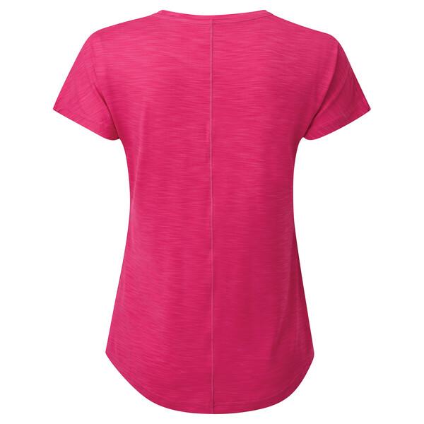 Dare 2b Damen Sport-T-Shirt Vigilant DWT455 active pink