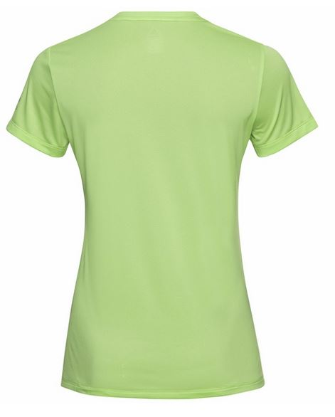 Odlo Da. BL Top Crew Neck S/S Seamless Element Shirt 312641