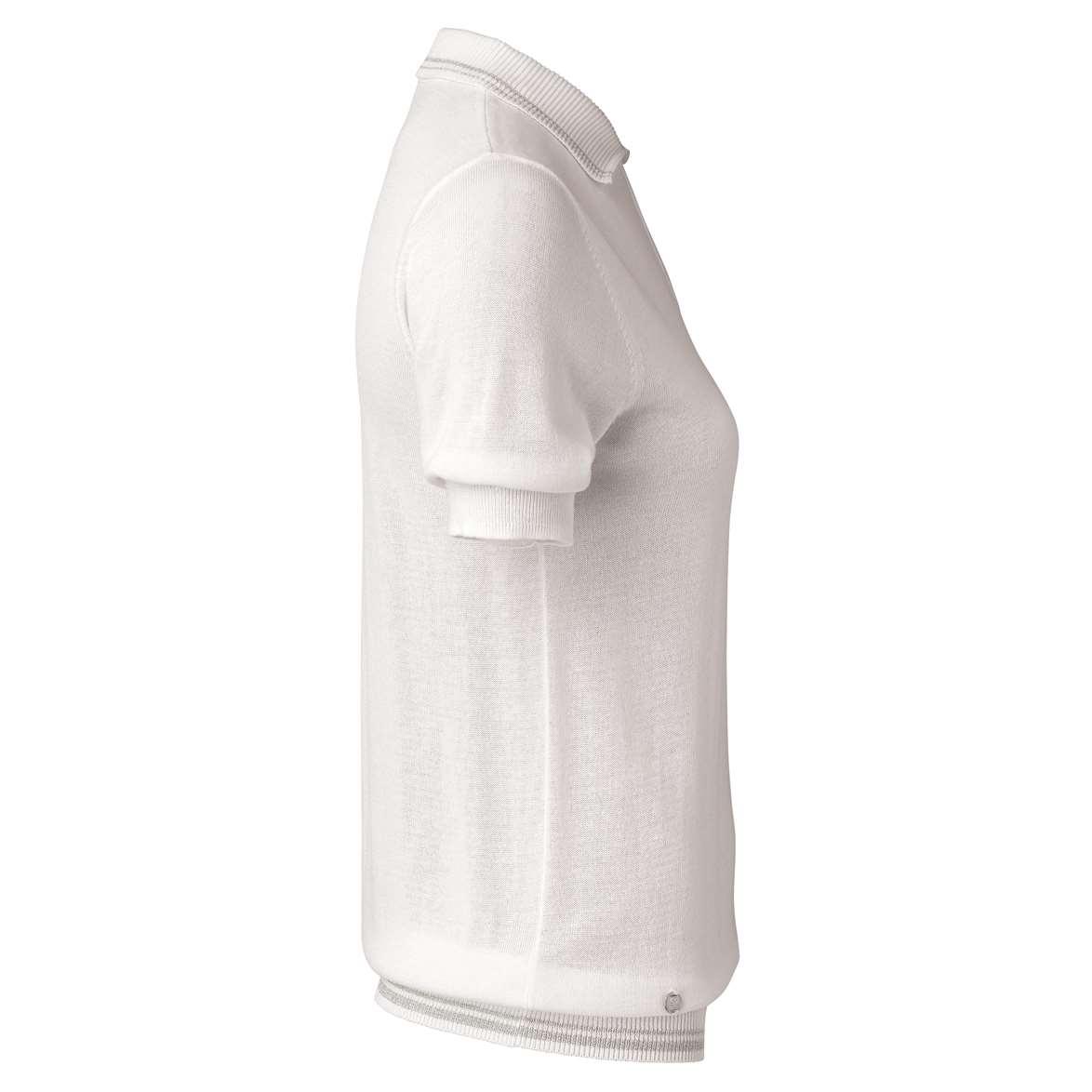 Daily Sports Damen ELIN Half sleeve Pullover 143/505 weiß