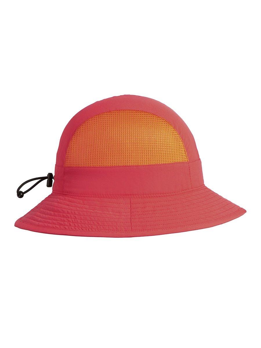 Stöhr Kids Bucket Hat 20003 orange