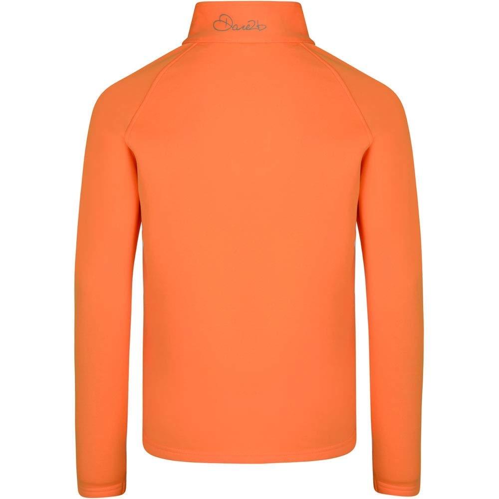 Dare 2b Kinder Stretch Skirolli DKL331 orange
