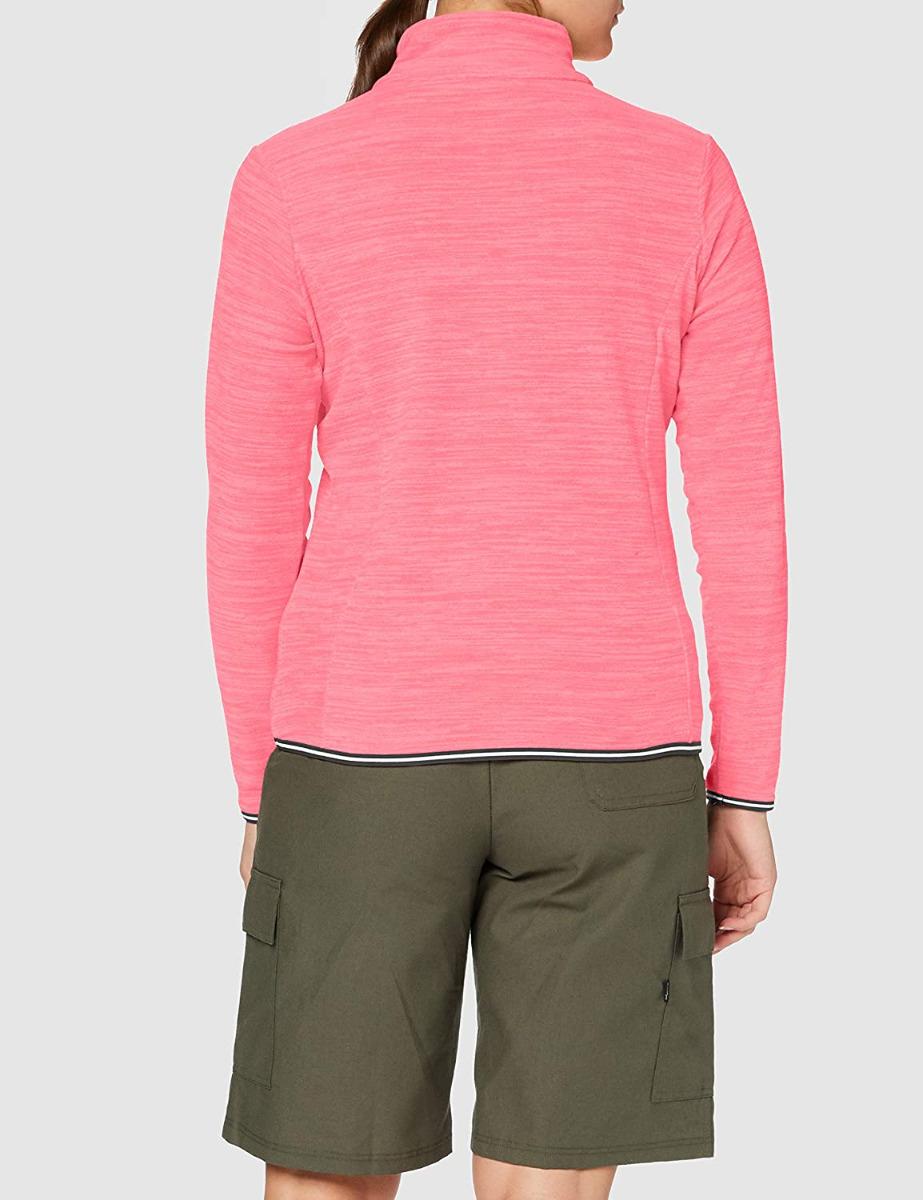 CMP Damen Fleecerolli 30G0496 pink