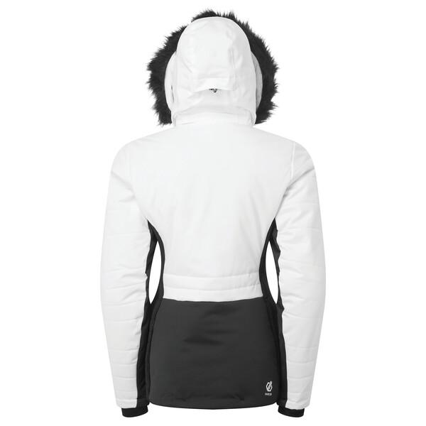 Dare 2b Damen Auroral Skijacke 2020 DWP477 black/white