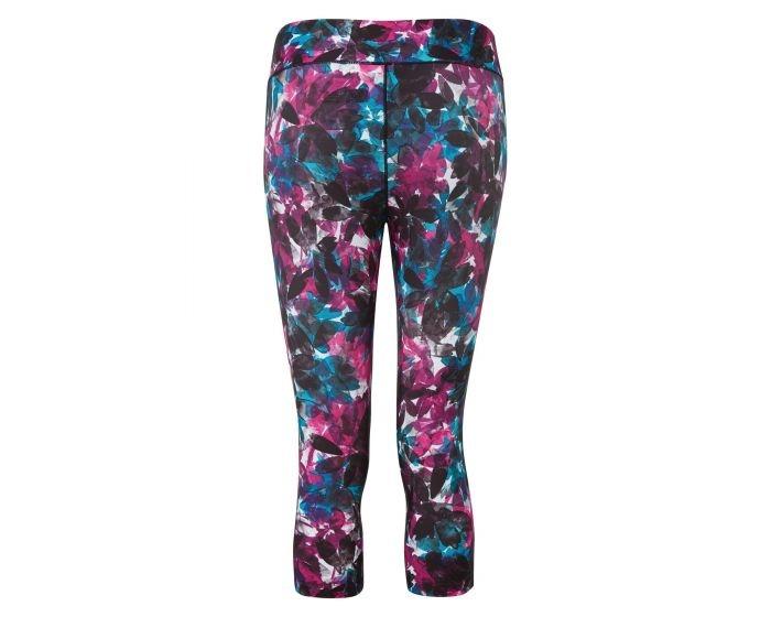 Dare 2b Damen INFLUENTIAL 3/4 Leggings DWJ454 active pink