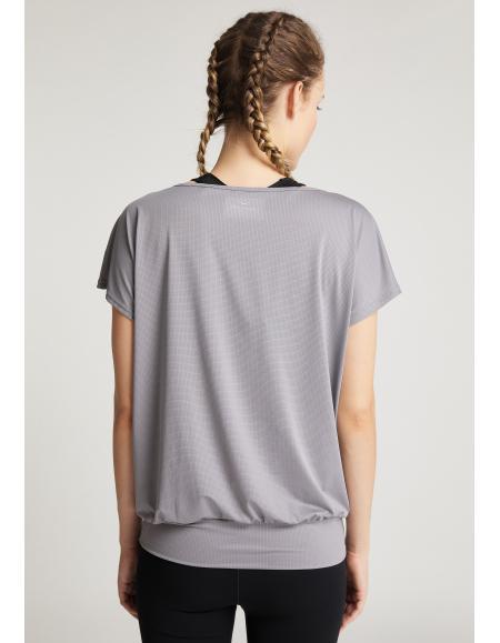 Venice BEach Damen Mia DRT 02 Shirt 15934 silber grau