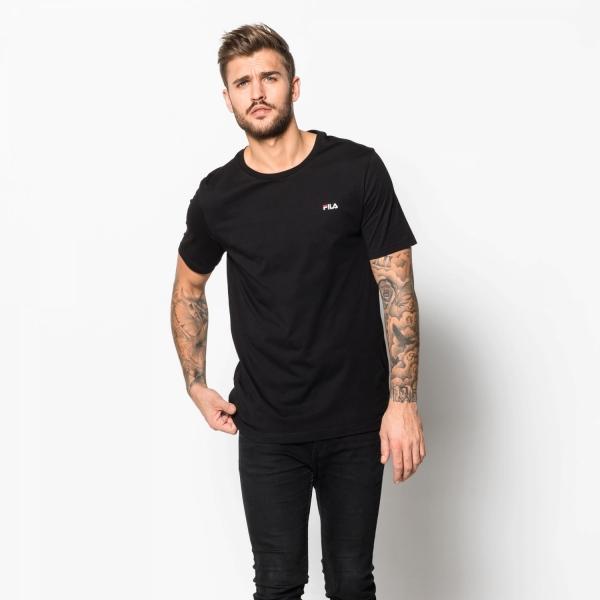 FILA Herren Unwind T-Shirt 682201 schwarz