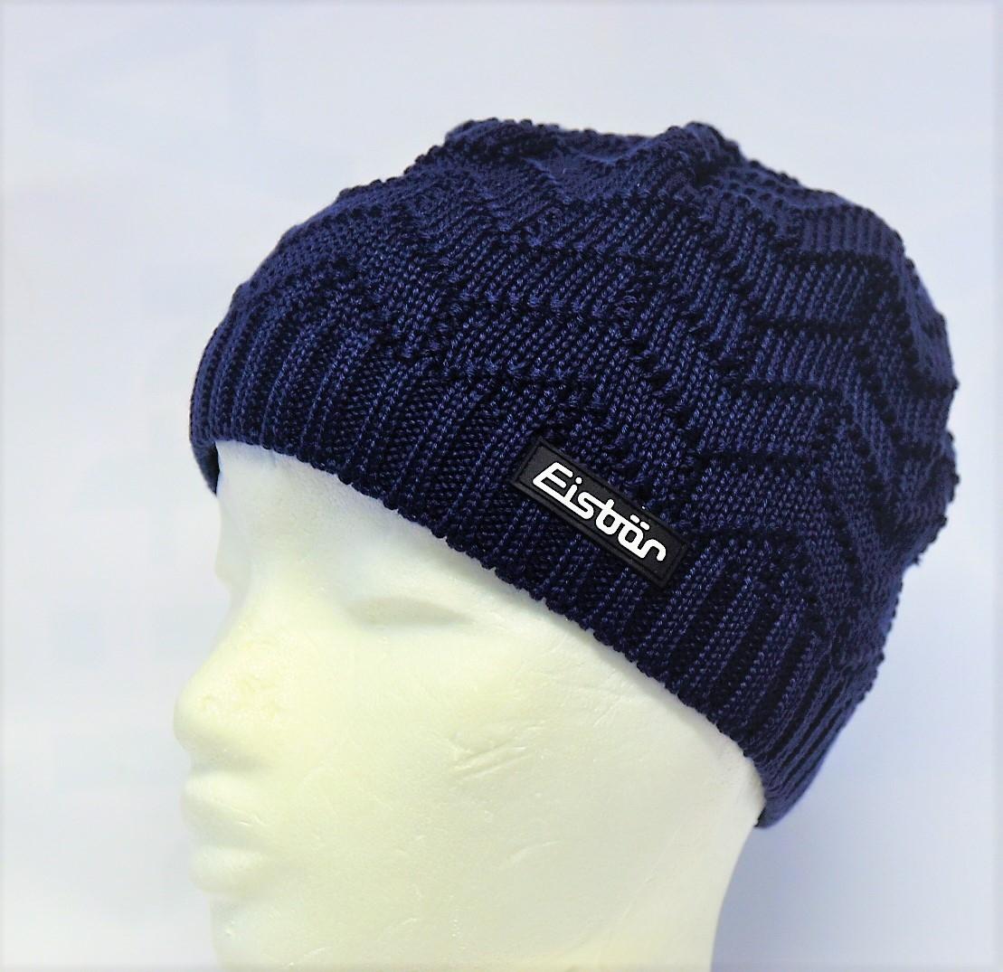 Eisbär Mütze Elana 39553 Fb.022