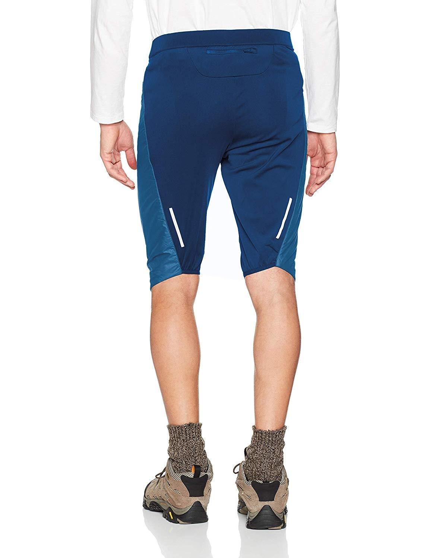 Odlo Hr,Shorts Irbis X-warm blau