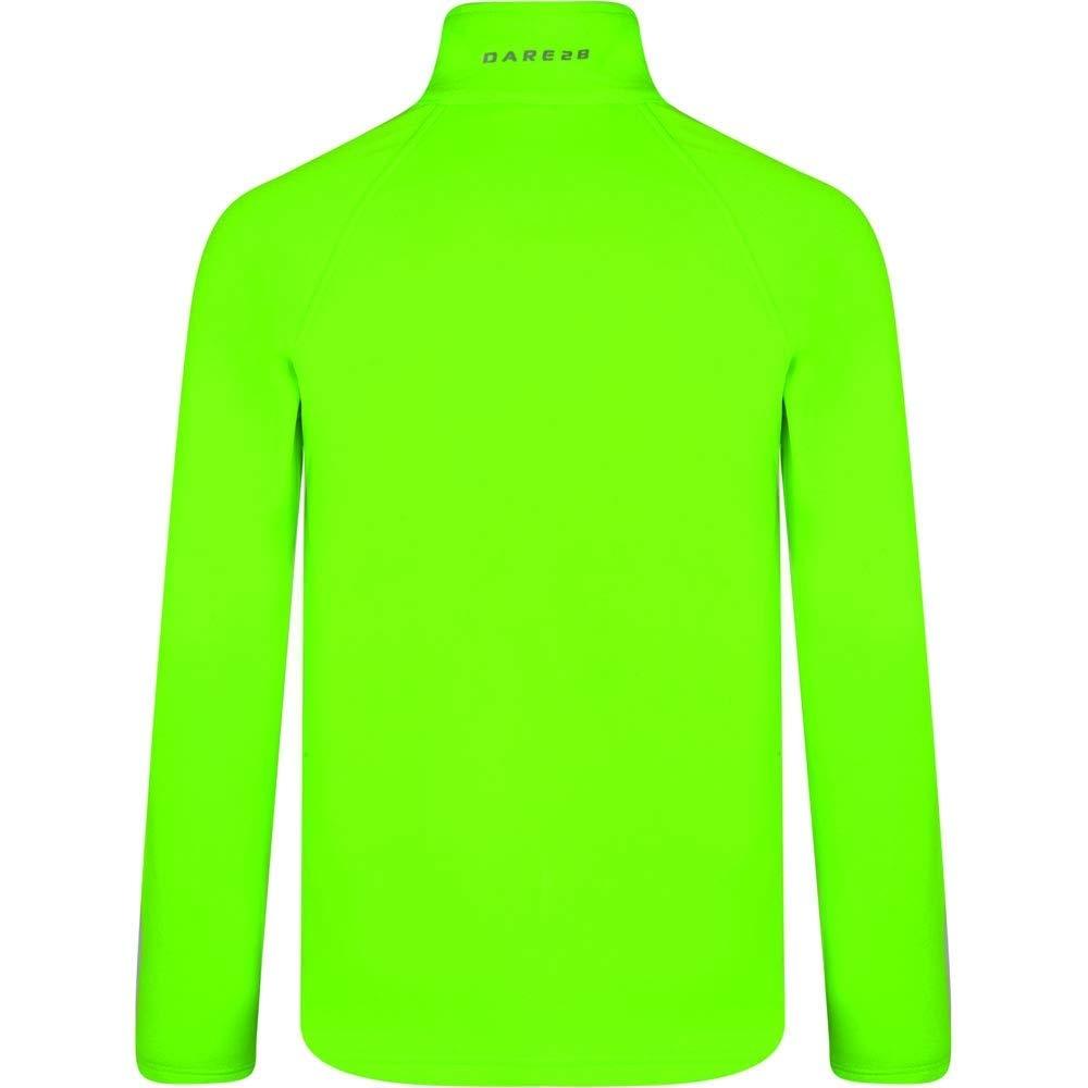 Dare 2b Kinder Stretch Skirolli DKL310 neon grün