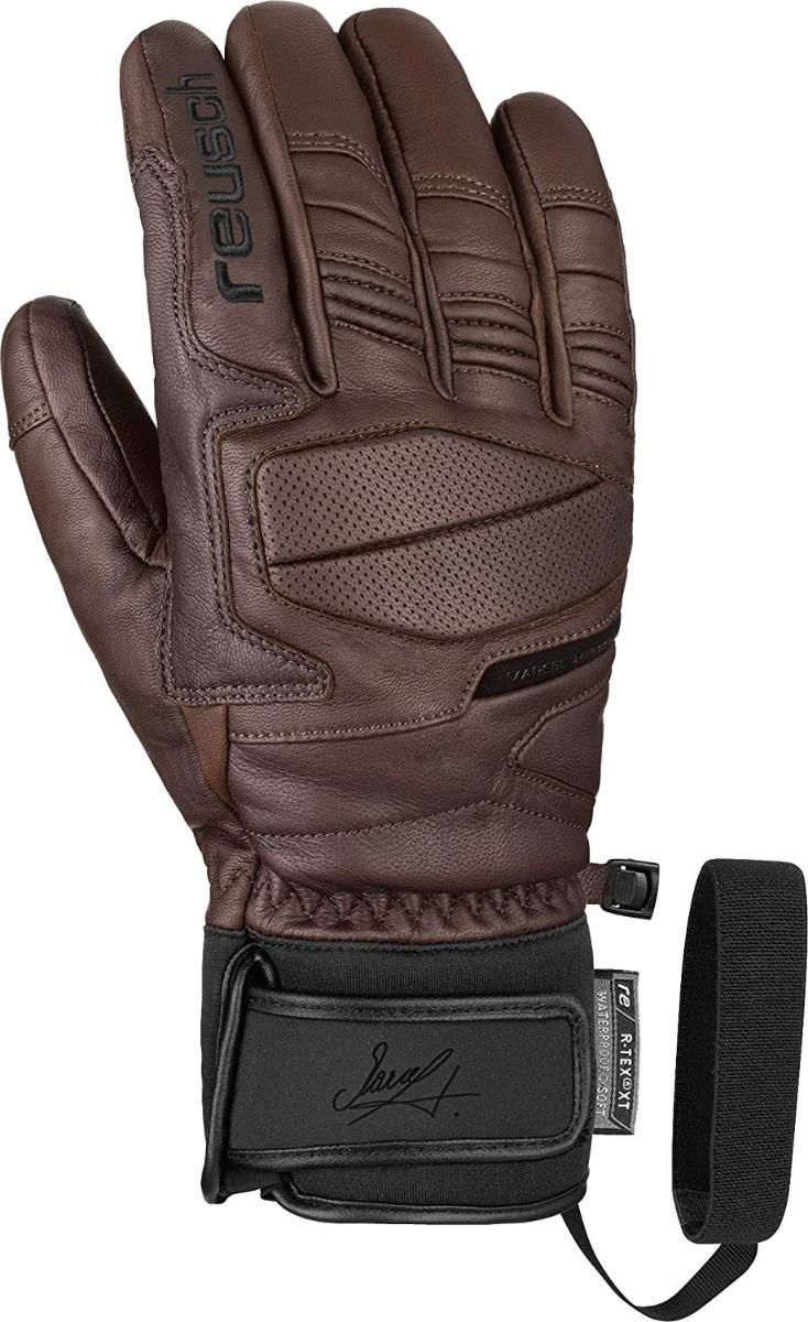 Reusch Marcel Hirscher R-tex Xt Handschuh 6001211 braun