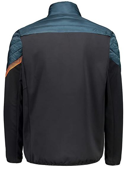 CMP Herren Jacke Man Hybrid Jacket 30Z2677