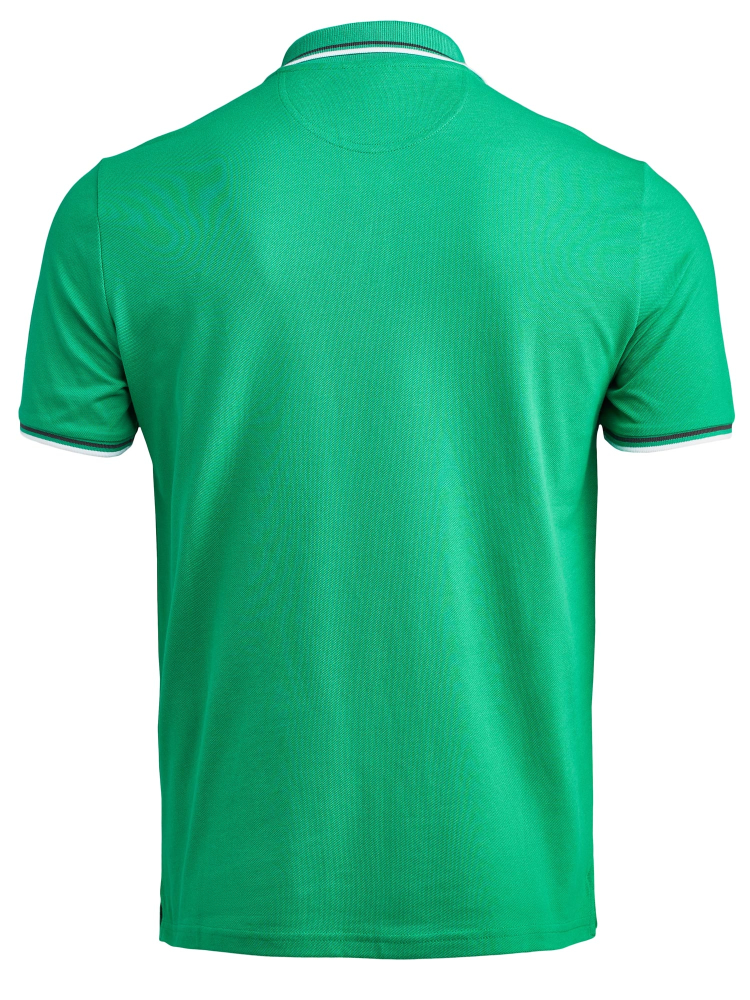 Champion Hr. Polo Shirt Auth 211847 GS018