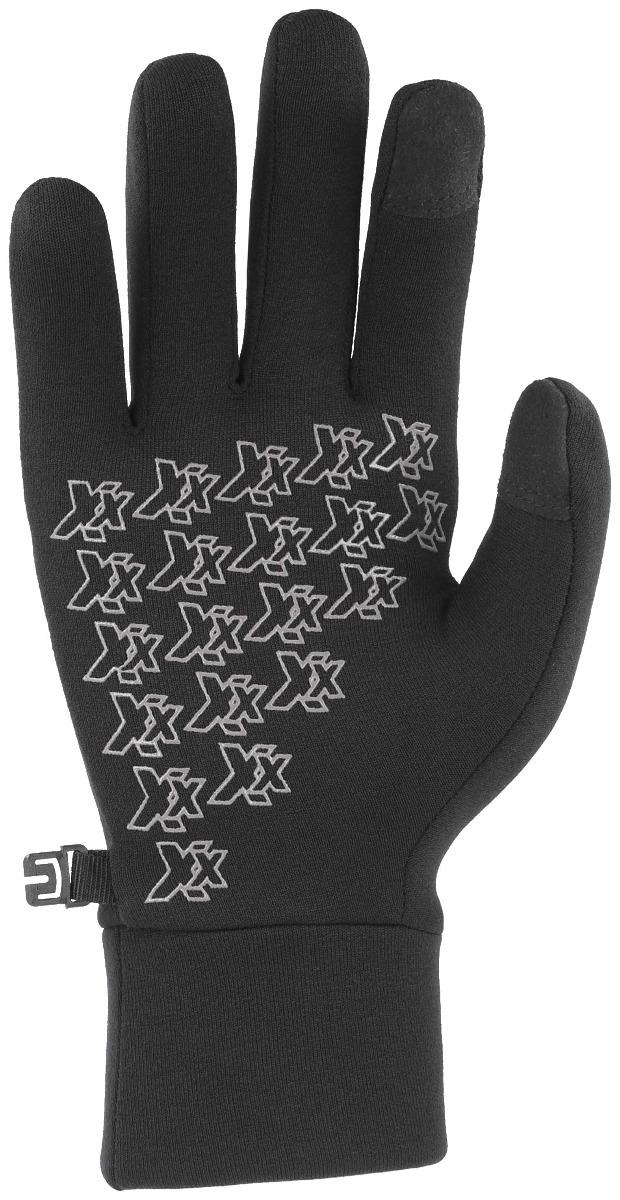 KinetiXx® Polarctec® Power Stretch ® Handschuhe 7020-schwarz