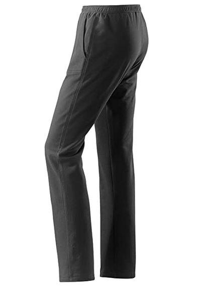 Joy Sportswear Damen Trainingshose Selena Sweat Pants 353 schwarz