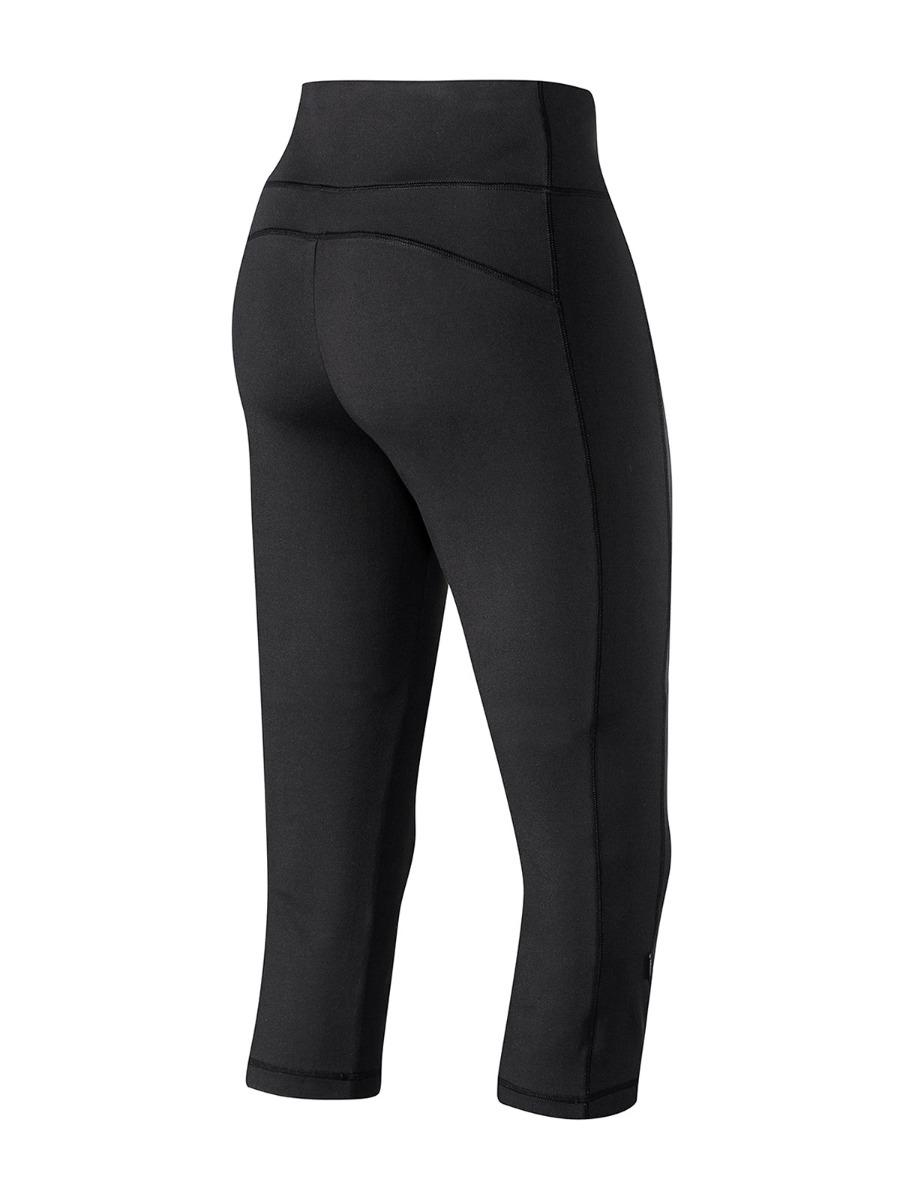 Joy Sportswear Damen NADINE 3/4 Leggins 30218 schwarz