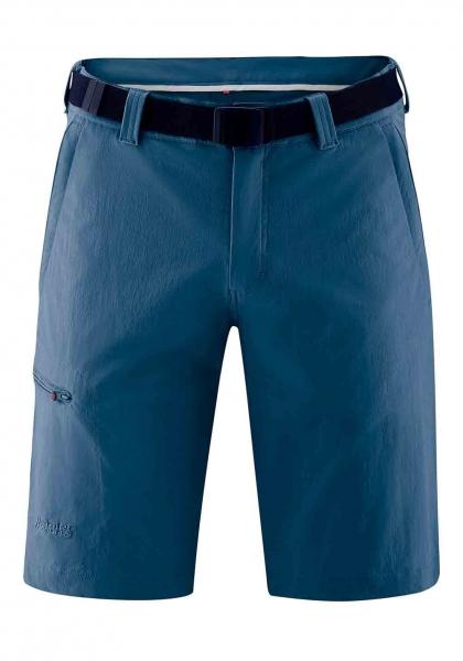 Maier Sports Hr. Hose Huang kurz 130002 ensign blue