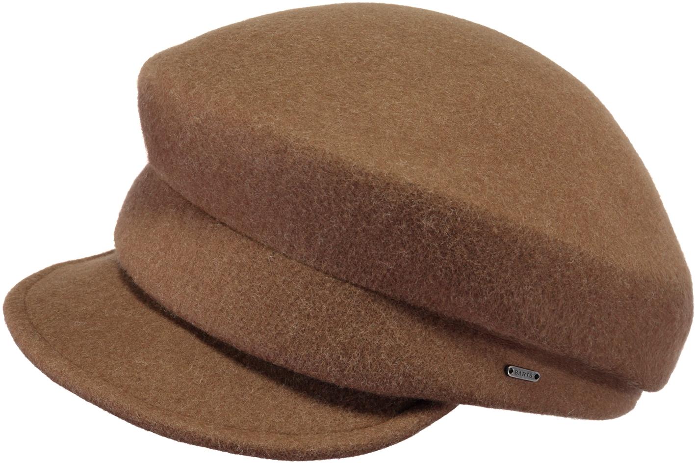 Barts Cap Pollypeach 4549 braun Gr.S/M