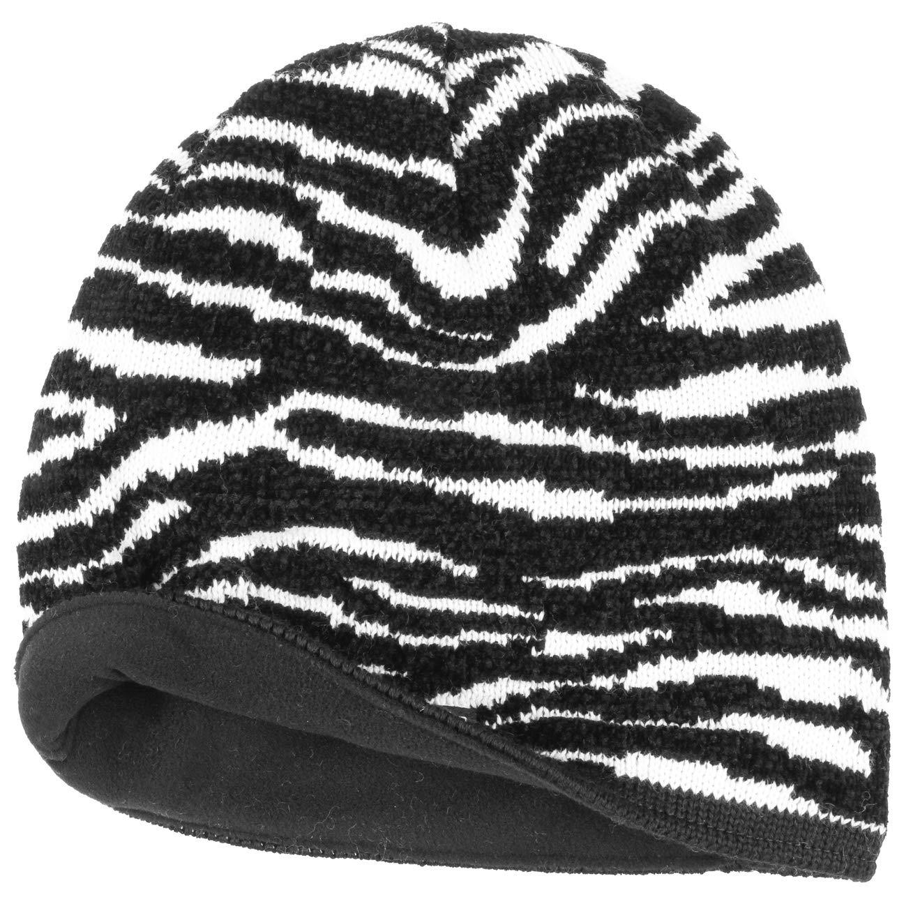 Eisbär Mütze Zebra OS 30681 Fb.100