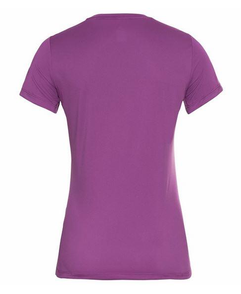 Odlo Damen ELEMENT LIGHT PRINT T-Shirt 313111