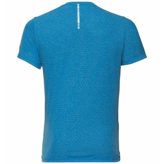 Odlo Herren MILLENNIUM LINENCOOL T-Shirt 312702 blau