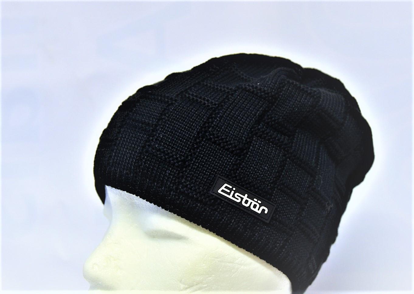 Eisbär Mütze Cord XL 39551 Fb.009