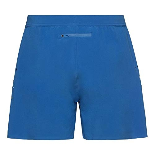 Odlo Hr. Zeroweight Shorts 322082 blau