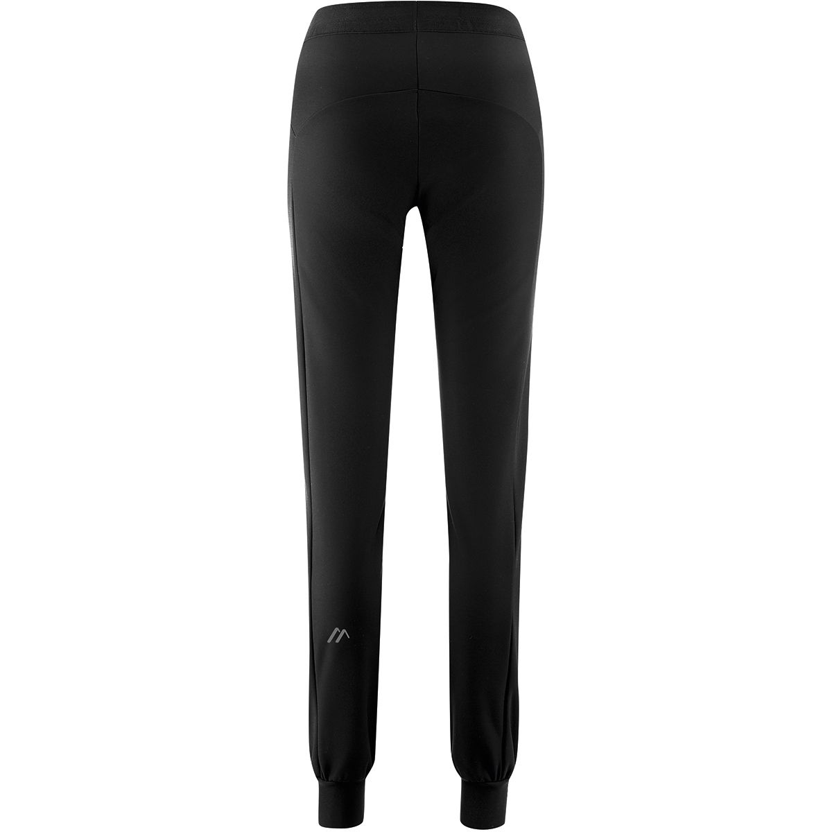 Maier Sports Damen Damen Unakit Leggings 232309 schwarz