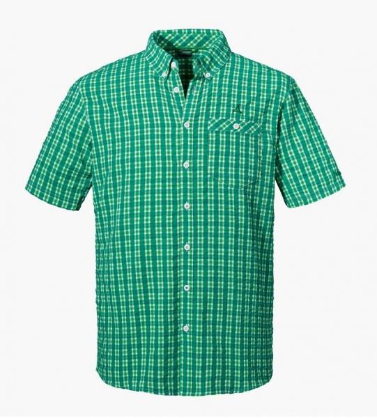 Schöffel Herren Kuopio3 UV LG Shirt 22834-6217