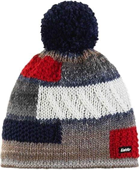 Eisbär Mütze Cordo Pompon 77083 Fb.285