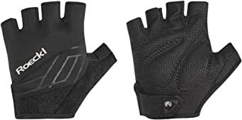 Roeckl Handschuhe Budapest 3101 schwarz Gr.8,5