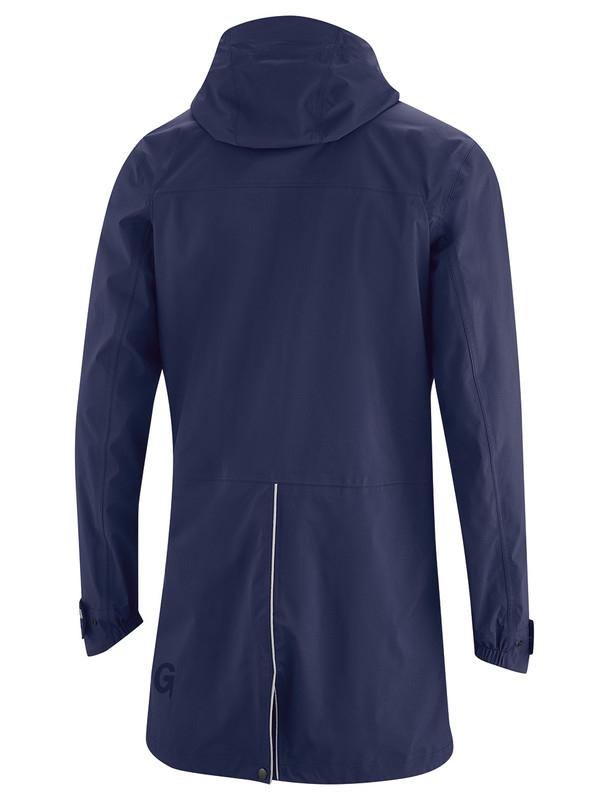 Gonso Herren Job Jacket W 3 Lagen Regenmantel 13804 dunkelblau Gr.L