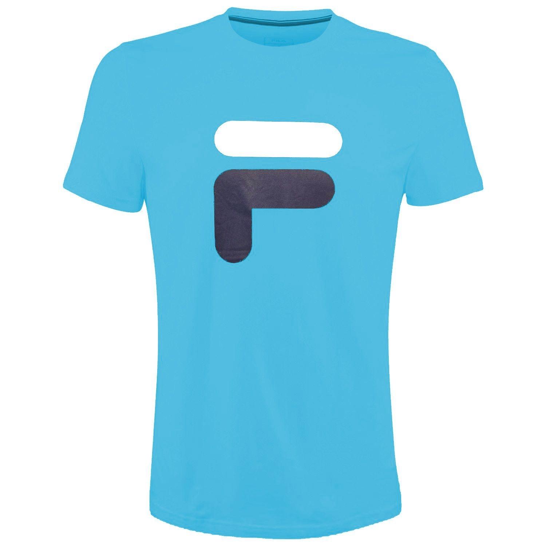 FILA Hr. T-Shirt Robin FLU191011 türkis