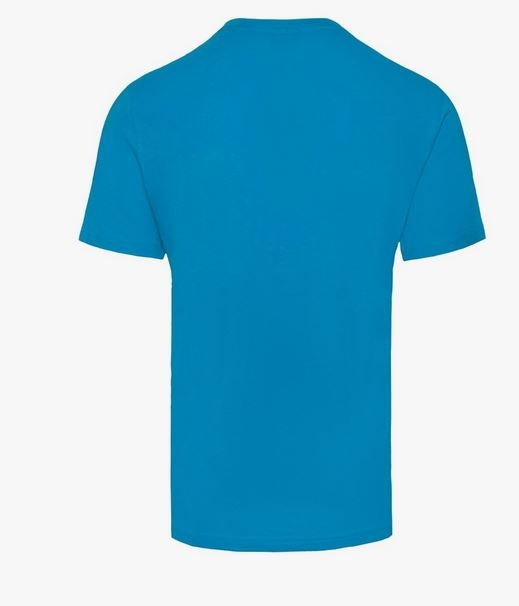 Champion Herren Crewneck T-Shirt 214142 hellblau