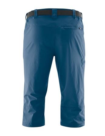 Maier Sports Hr. Hose 3/4 Jennisei 131002 ensign blue
