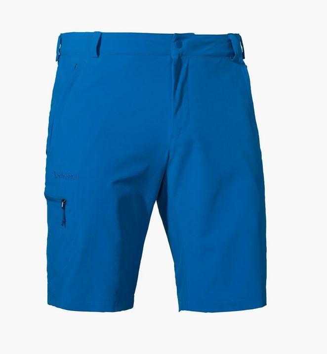 Schöffel Herren Short Folkstone 22511 blau