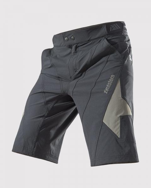 Zimtstern Herren Tauruz Evo Short Men's Mountainbike M10091 black