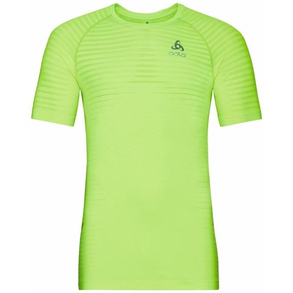 Odlo Herren ESSENTIAL SEAMLESS T-Shirt 313492 neon gelb