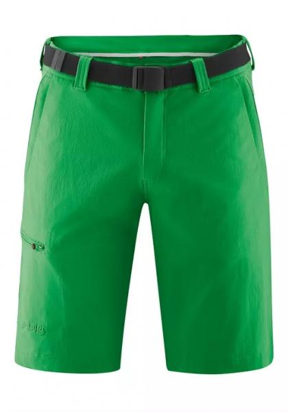 Maier Sports Herren Bermuda HUANG 130002 green