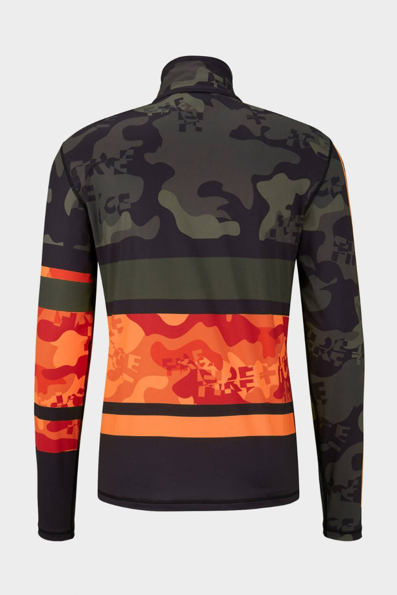 Bogner Fire + Ice Pascal First Layer Skirolli 5413