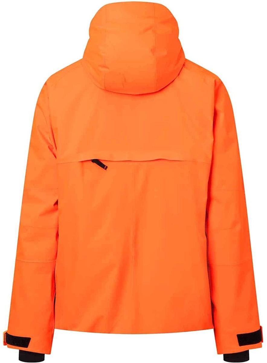 Bogner Fire + Ice Herren Eagle2 Skijacke 3419 orange