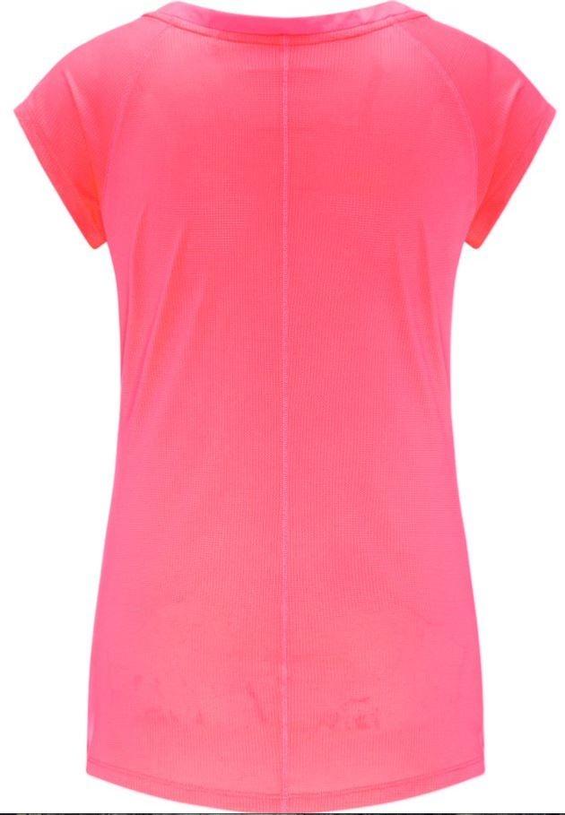 Venice Bach Damen T-Shirt EVI DL 15842 sunglow