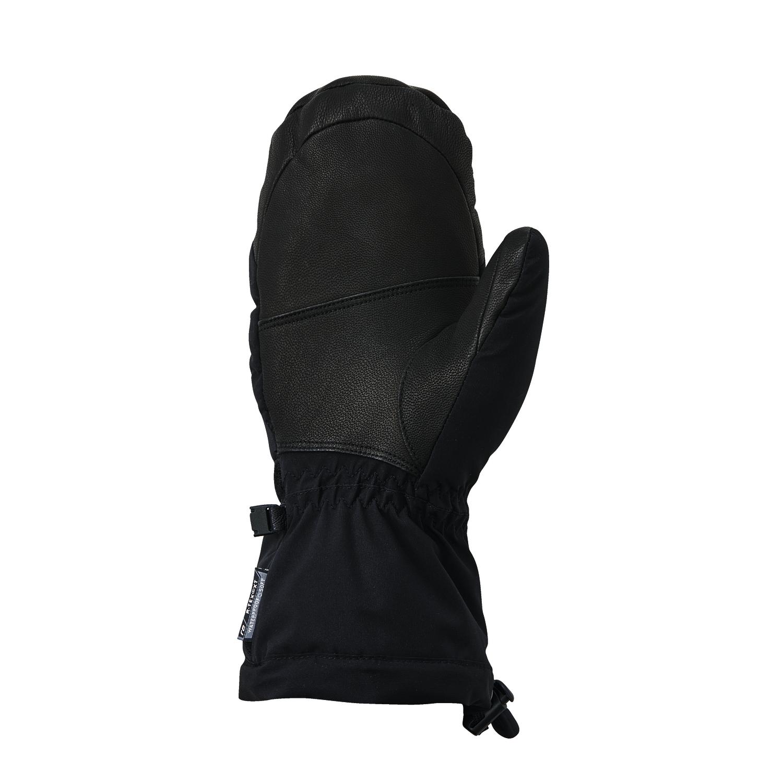 Reusch Damen Naria R-TEX XT Mitten Handschuh schwarz