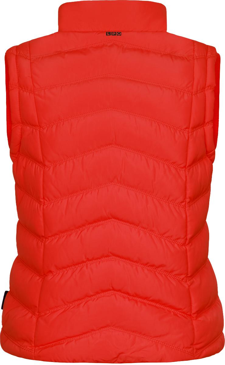 Linea Primero Damen Winter- Steppweste Maggie 391503