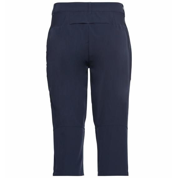 Odlo Damen KOYA 3/4 CERAMICOOL Pants 560041 diving navy