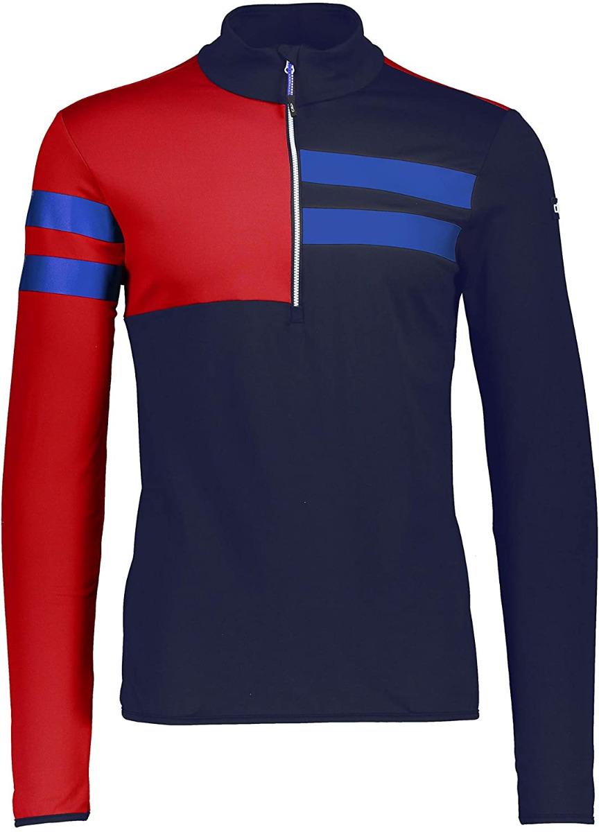 CMP Herren Skirolli 30L1197 blau rot