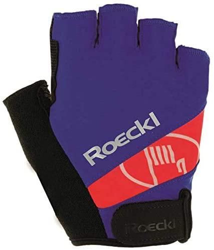 Roeckl Herren Nizza Handschuhe 3106 royal Gr.8,5