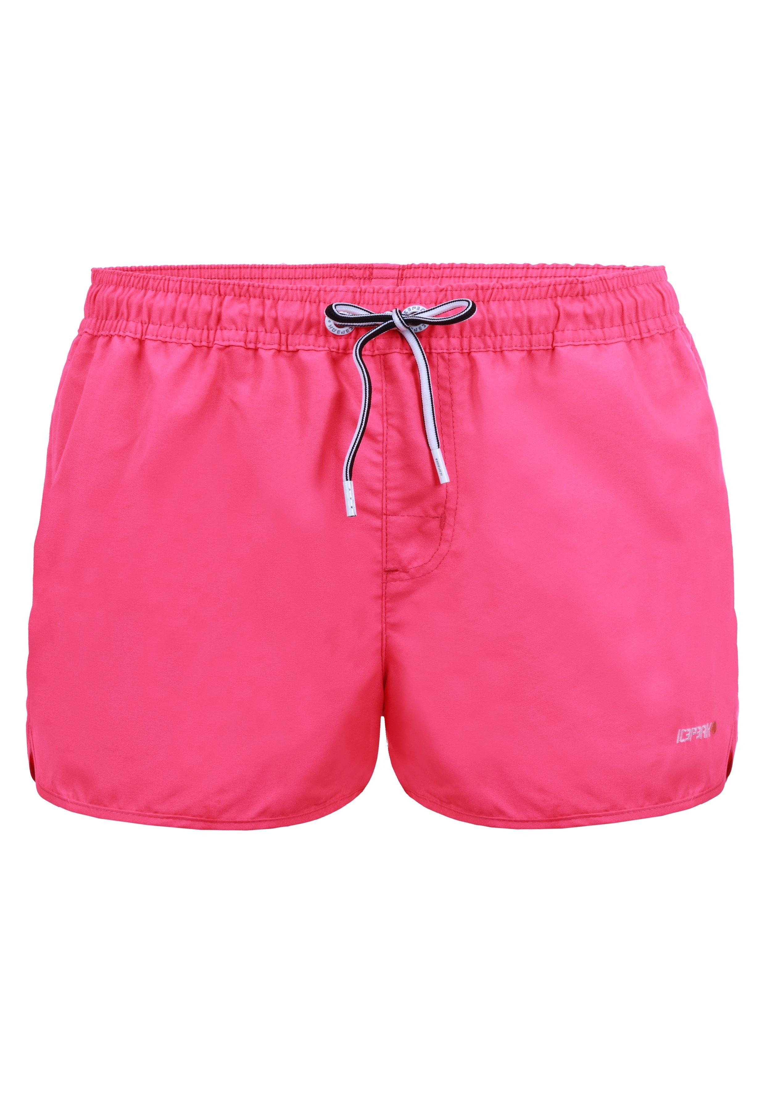 Icepeak Damen Badehose MAYEN 554524 pink