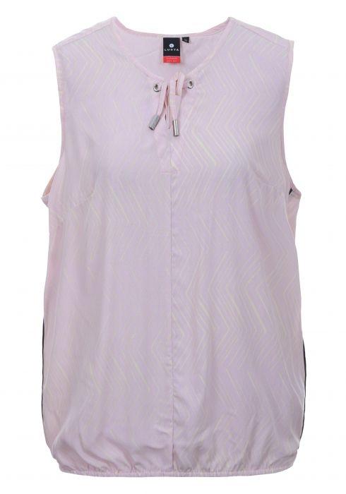 Lutha Damen Top-Shirt ATTILA 35259 weiß