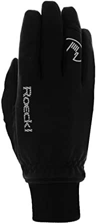 Roeckl Bike Handschuh Rax 3103-842 schwarz Gr.8,5